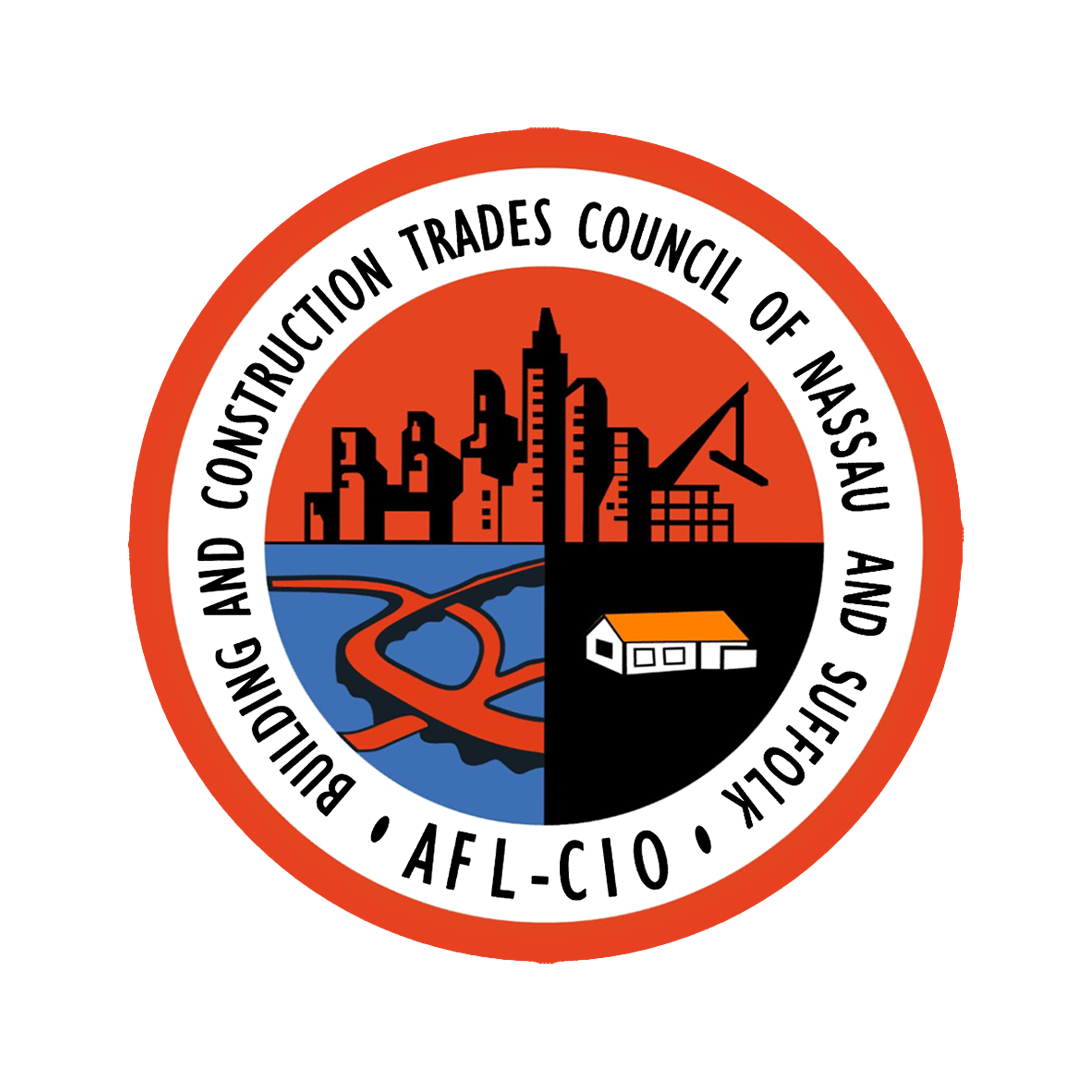 BCTC of nassau and suffolk counties logo