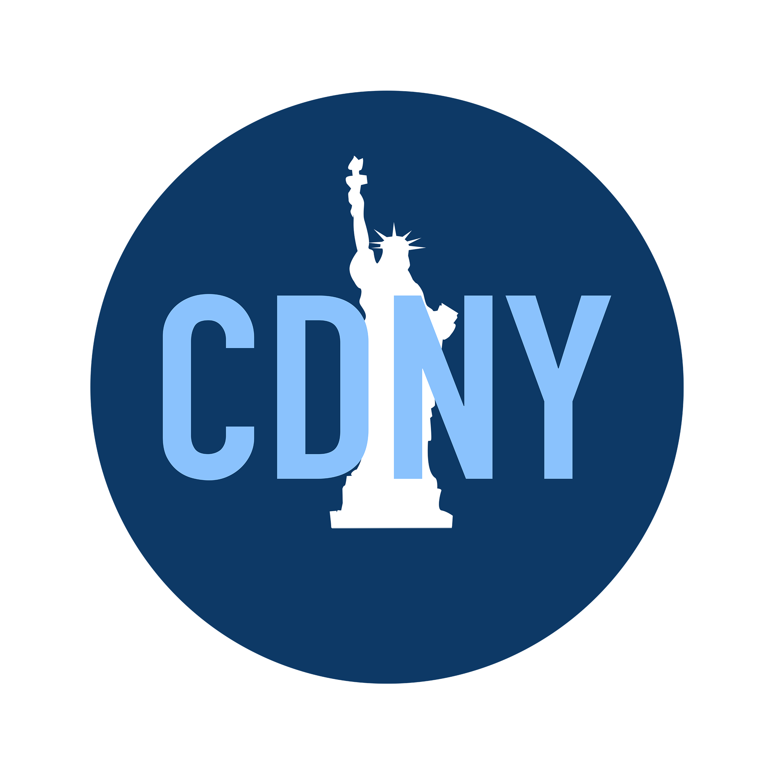 College Democrats Of New York logo