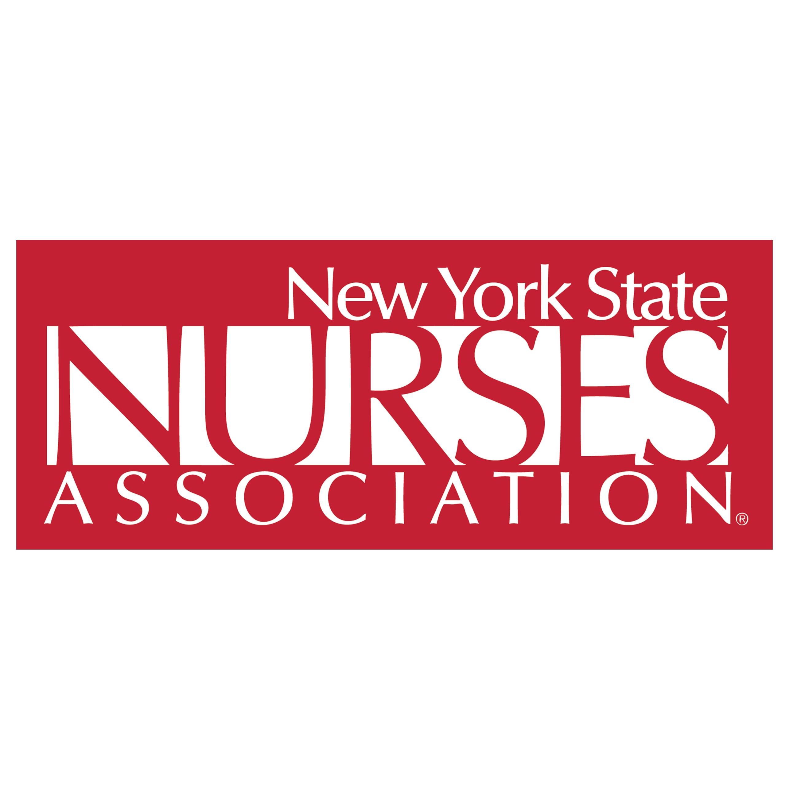 New York State Nurses Association logo
