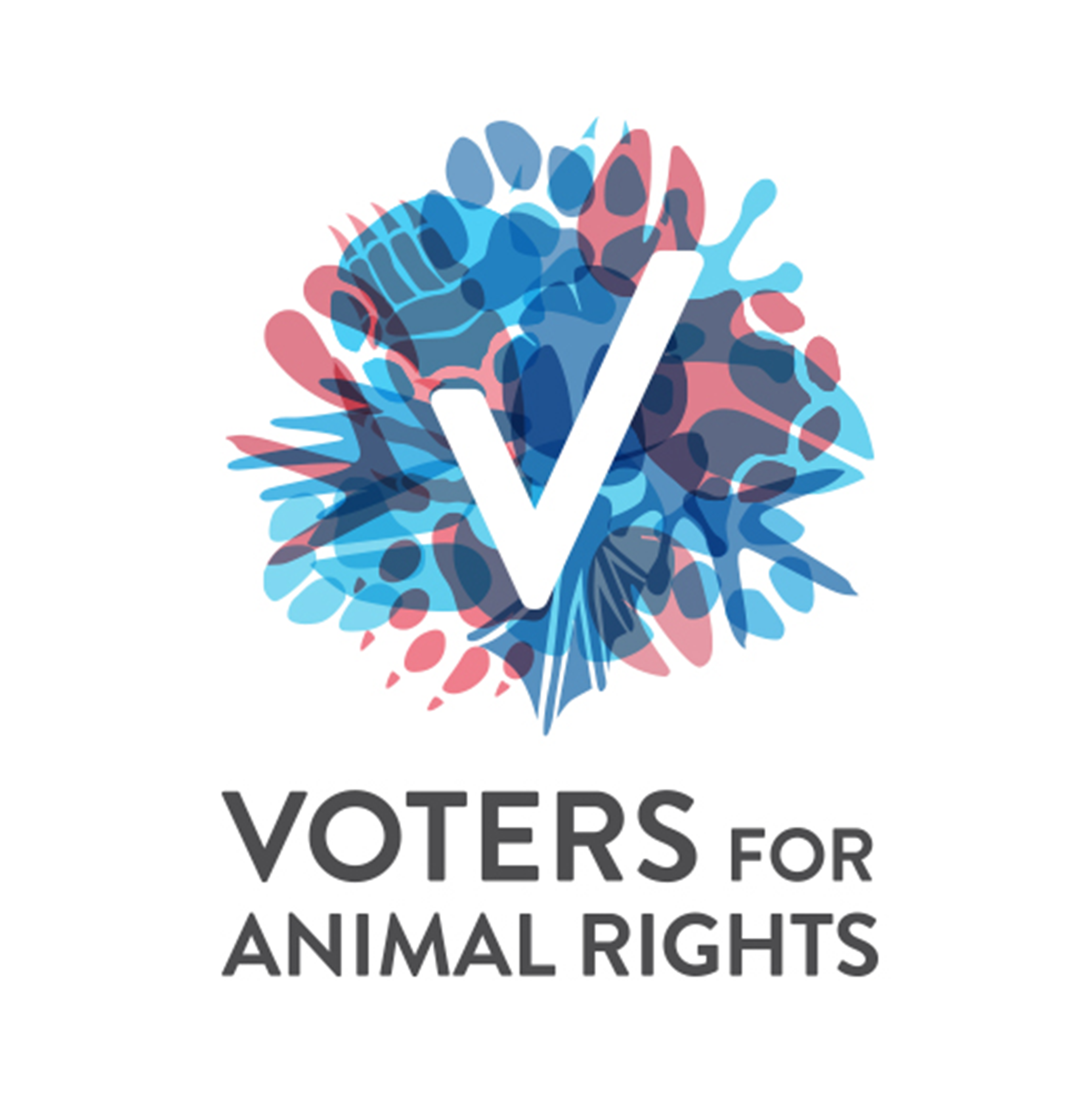 Voters for Animal Rights (VFAR) logo